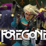 FOREGONE, un impressionnant jeu de plateforme en pixel arts [Actus Jeux Vidéo]