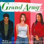 GRAND ARMY, la nouvelle série lycéenne choc de Netflix [Actus Séries TV]