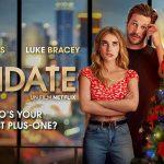 HOLIDATE, Emma Roberts dans une comédie romantique pour Noël sur Netflix [Actus S.V.O.D.]