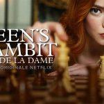 LE JEU DE LA DAME, Anya Taylor-Joy reine des échecs sur Netflix [Actus Séries TV]