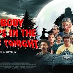 NOBODY SLEEPS IN THE WOODS TONIGHT, une comédie horrifique polonaise  sur Netflix [Actus S.V.O.D.]