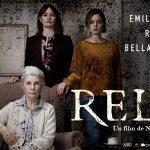 RELIC, le nouveau film d'horreur de Bella Heathcote au cinéma [Actus Ciné]