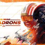 STAR WARS : SQUADRON, maintenant disponible sur PS4, Xbox One et PC [Actus Jeux Vidéo]