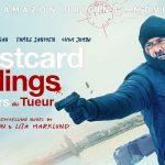 THE POSTCARD KILLINGS, l'adaptation de Bons Baisers Du Tueur sur Amazon Prime Vidéo [Actus S.V.O.D.]