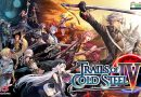 Trails Of Cold Steel IV