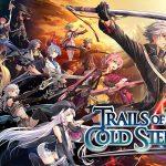 THE LEGEND OF HEROES : TRAILS OF COLD STEEL IV, la fin de la saga sur PS4 [Actus Jeux Vidéo]