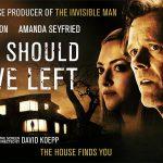 YOU SHOULD HAVE LEFT, le nouveau Blumhouse en Blu-Ray et DVD [Actus Blu-Ray et DVD]