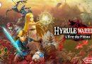 HYRULE WARRIORS : L'ÈRE DU FLÉAU, le spin off de Legend Of Zelda de retour sur Switch [Actus Jeux Vidéo]