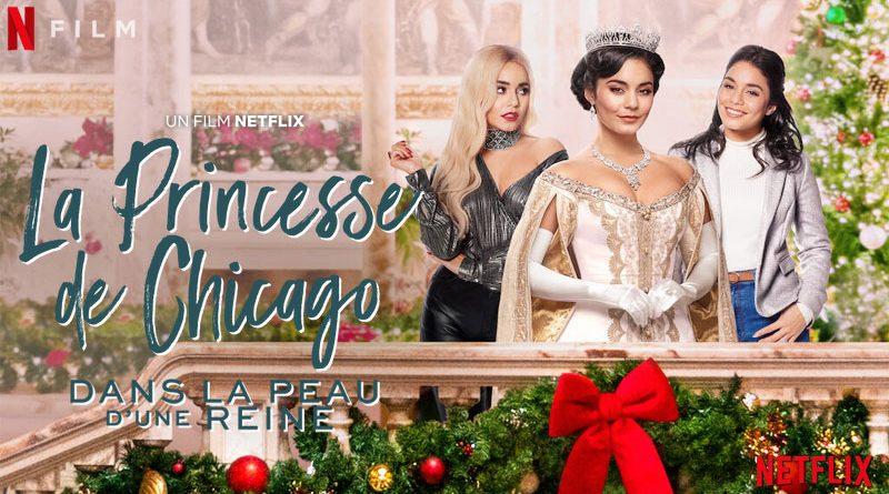 La Princesse De Chicago : Dans Le Peau d'Une Reine