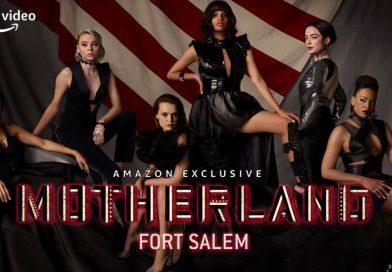 Motherland Fort Salem