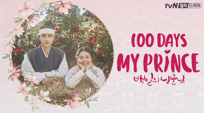100 Days MyPrince