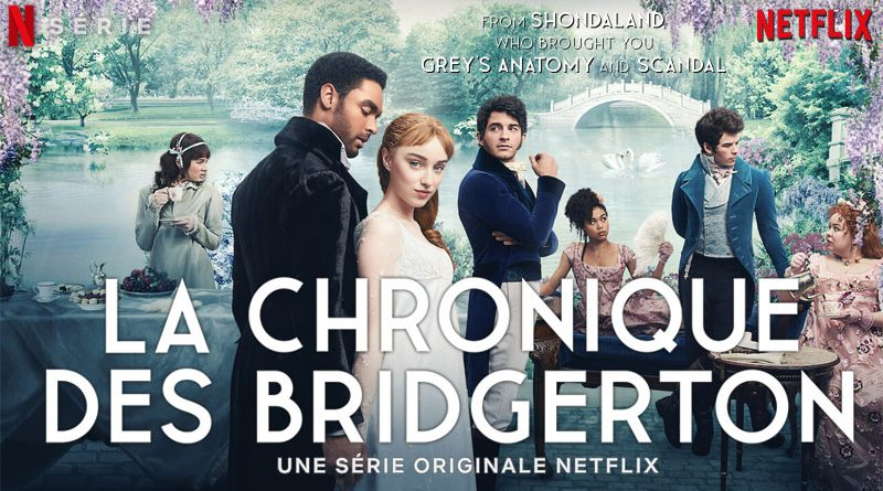 La Chronique De Bridgerton