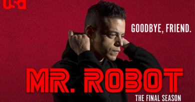 Mr Robot Saison 4