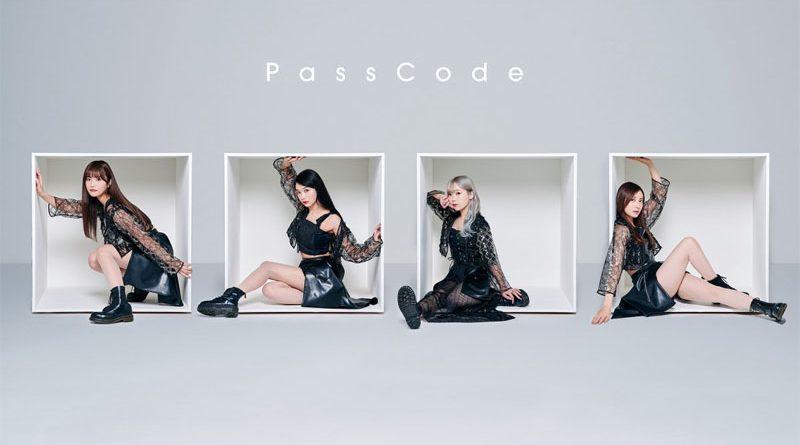 PassCode - 2021