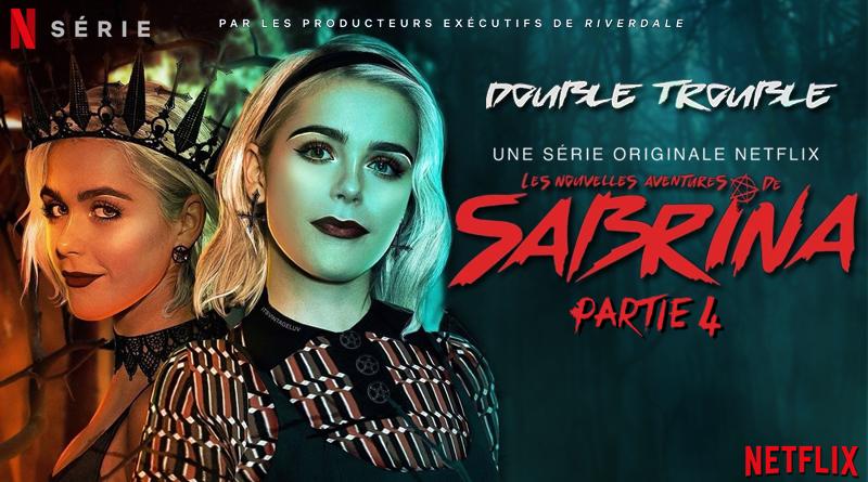 Les Nouvelles Aventures De Sabrina, Quatrième Partie