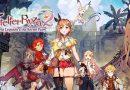 Atelier Ryza 2 : Lost Legends & The Secret Fairy
