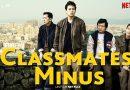 Classmate Minus
