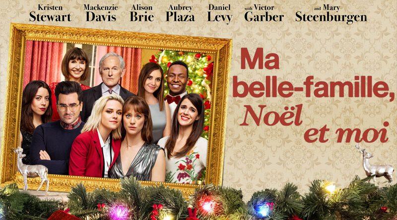 Ma Belle-Famille Noël Et Moi
