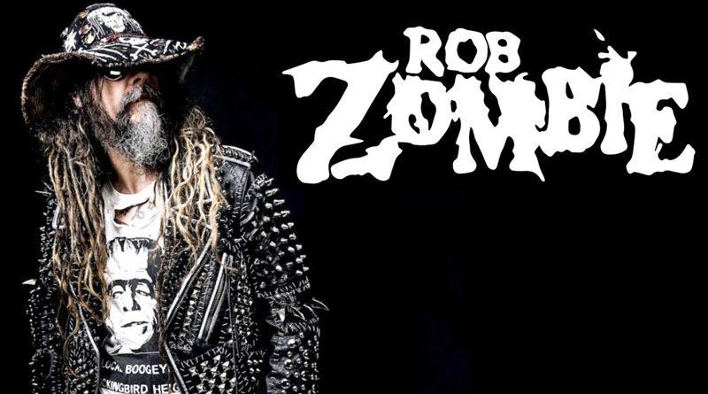 Rob Zombie - 2021