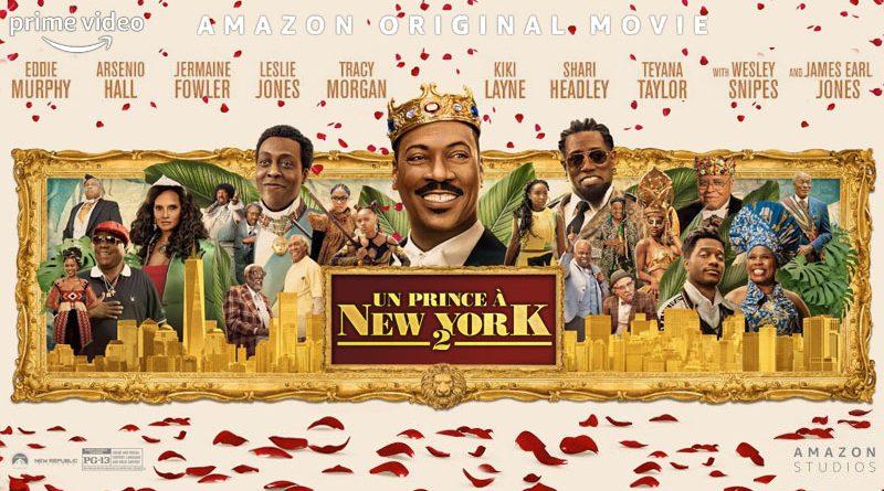 Un Prince A New York 2
