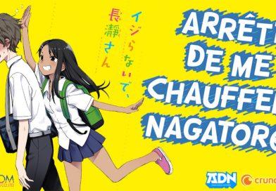 Arrête De Me Chauffer, Nagarato