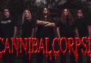 CANNIBAL CORPSE, quinzième album  » Violence Unimagined » le 16 avril [Actus Metal]