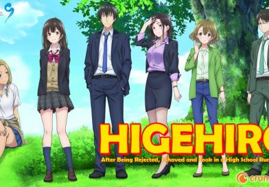 Higehiro