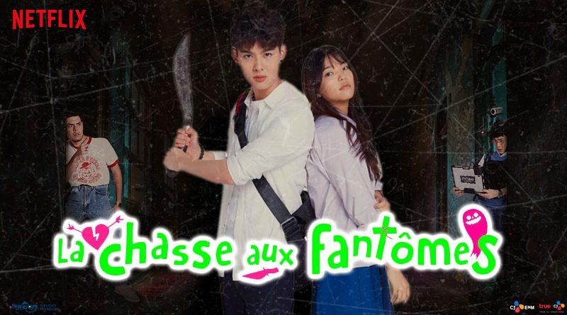 La Chasse Aux Fantomes