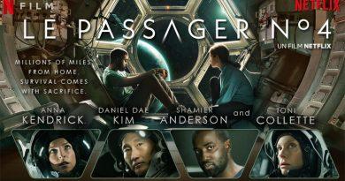 Le Passager N°4