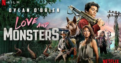LOVE AND MONSTERS, le nouveau film de Dylan O'Brien directement sur Netflix [Actus S.V.O.D.]