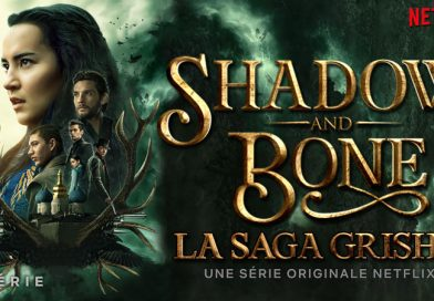 Shadow And Bone : La Saga Grisha
