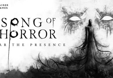Song Of Horror