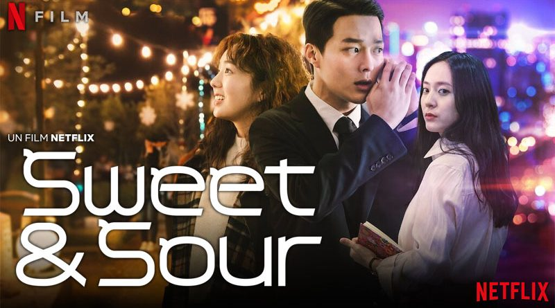 Sweet And Sour Netflix
