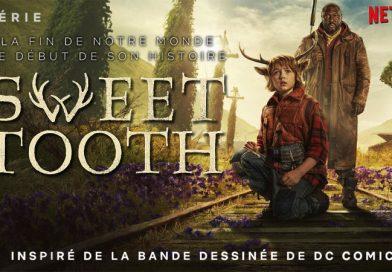 Sweet Tooth - Netflix