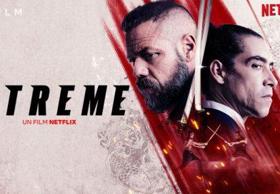 Xtreme - Netflix