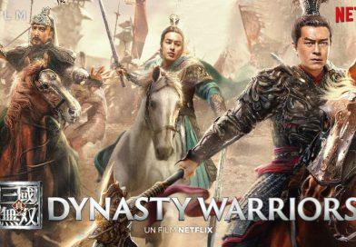 Dynasty Warriors - Netflix