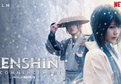 Kenshin : Le Commencement