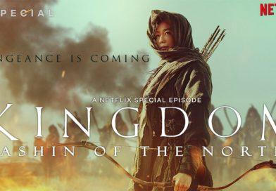 Kingdom : Ashin Of The North