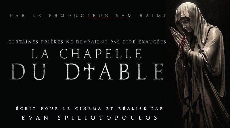 La Chapelle Du Diable