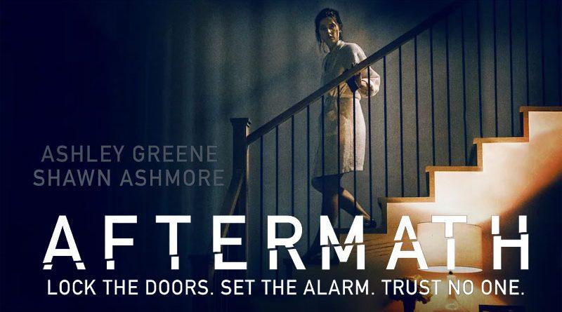 Aftermath - Netflix
