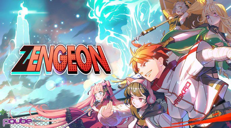 Zengeon