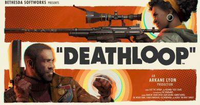 DEATHLOOP, un Die & Retry d'un nouveau genre par Arkane Studios [Actus Jeux Vidéo]