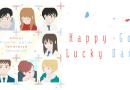 HAPPY-GO-LUCKY DAYS, l'adaptation du manga en Blu-Ray + DVD chez Kazé [Actus Blu-Ray et DVD]