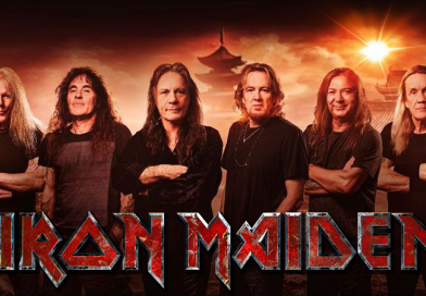Iron Maiden - 2021