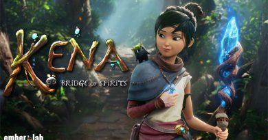Kena ; Bridge Of Spirits