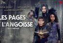 Les Pages De L'Angoisse