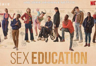 Sex Education - Saison 3