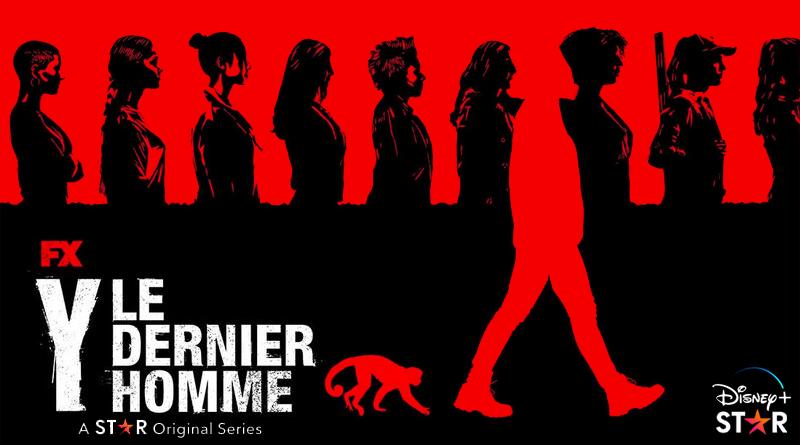 Y : Le Dernier Homme